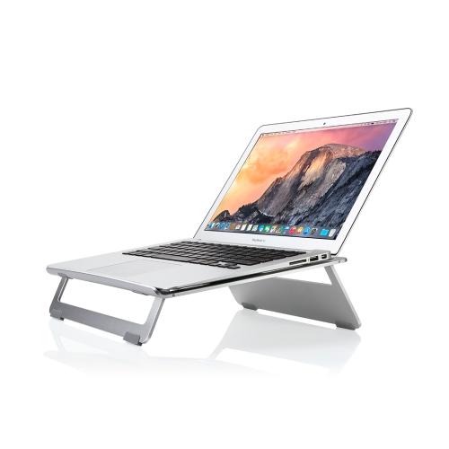Hliníkový stojan na Macbook, notebook, iPad