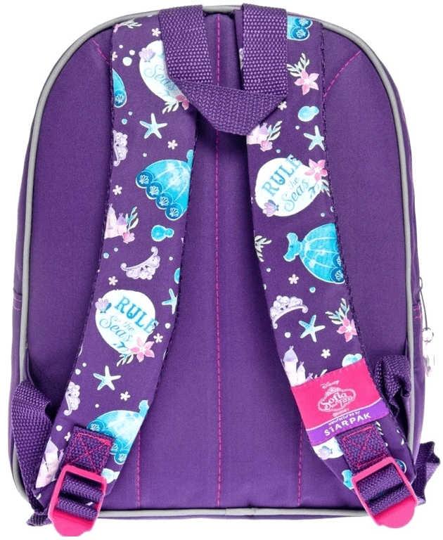 Batůžek na záda dětský holčičí Sofie 1. Disney 24x31x11cm