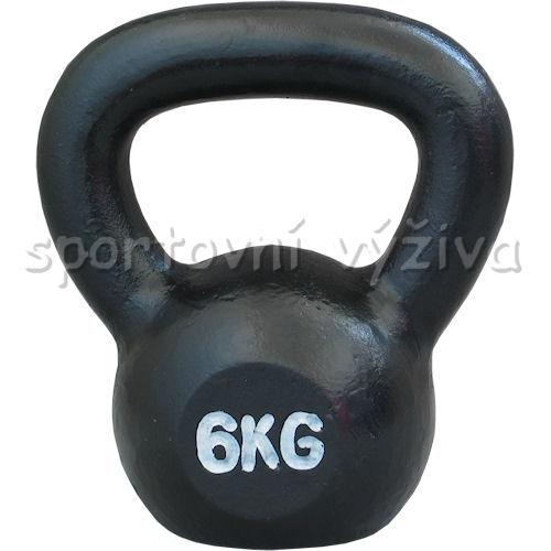 KETTLEBELL HERCULES 6kg PS-4100