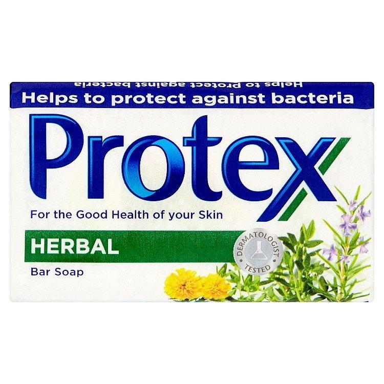 Herbal Antibakteriální tuhé mýdlo 90 g