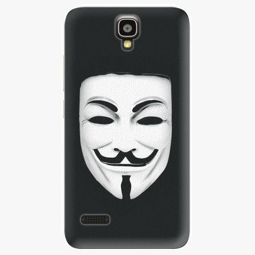 Plastový kryt iSaprio - Vendeta - Huawei Ascend Y5