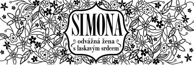 ALBI Třpytivý svícen - Simona