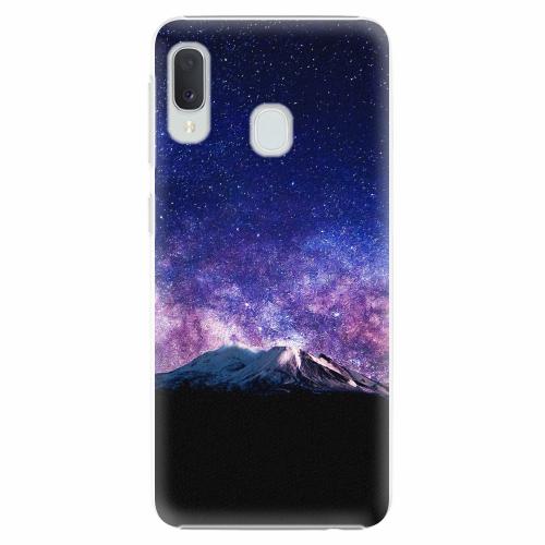 Plastový kryt iSaprio - Milky Way - Samsung Galaxy A20e