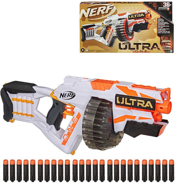 HASBRO NERF Ultra One set blaster + 25 šipek