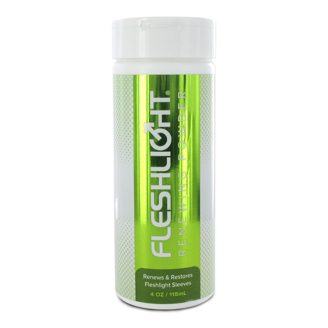 Čistící pudr na produkty Fleshlight - Renewing Powder