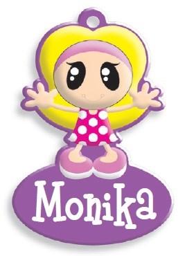 """Zipáček - """"Monika"""""""