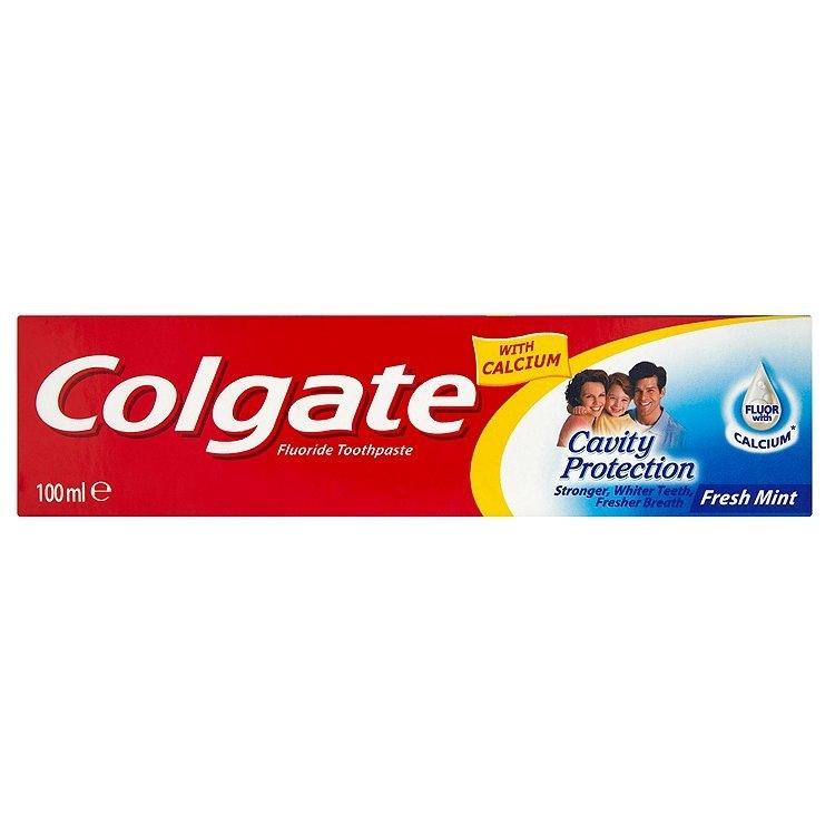 Cavity Protection Zubní pasta 100 ml