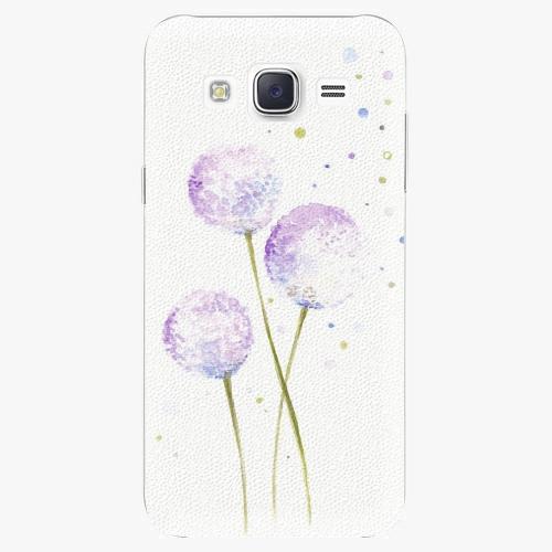 Plastový kryt iSaprio - Dandelion - Samsung Galaxy Core Prime