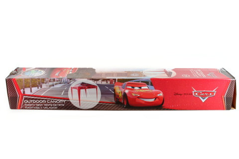 Party stan Cars