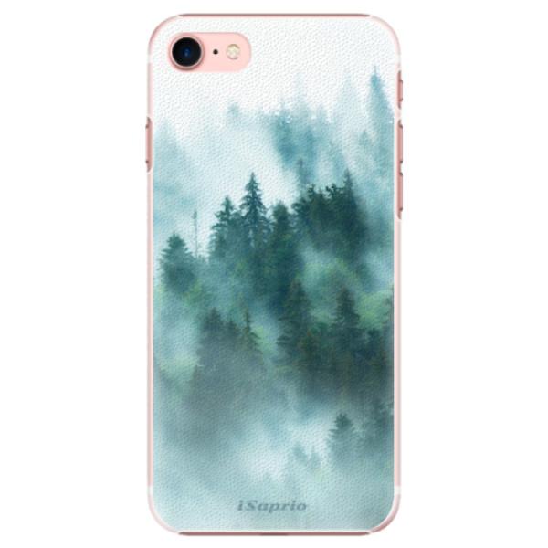 Plastové pouzdro iSaprio - Forrest 08 - iPhone 7