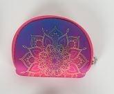 Mini peněženka - Mandala