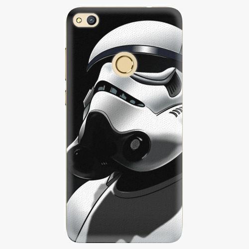 Plastový kryt iSaprio - Imperium - Huawei Honor 8 Lite