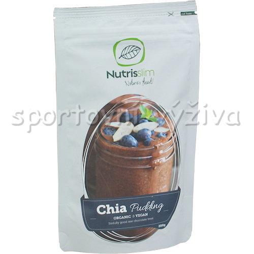 Chia Pudding 200g
