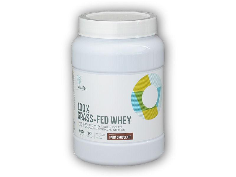100% Grass Fed Whey