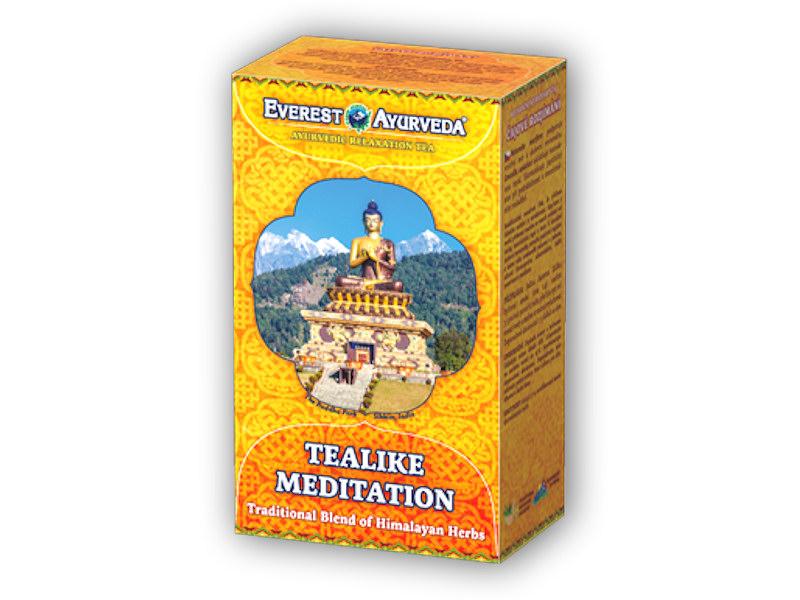 Bodhi čajové rozjímání 100g