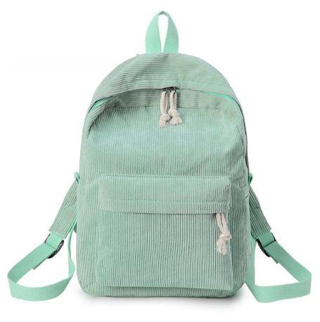 Dámský batoh Kavard - Zelená