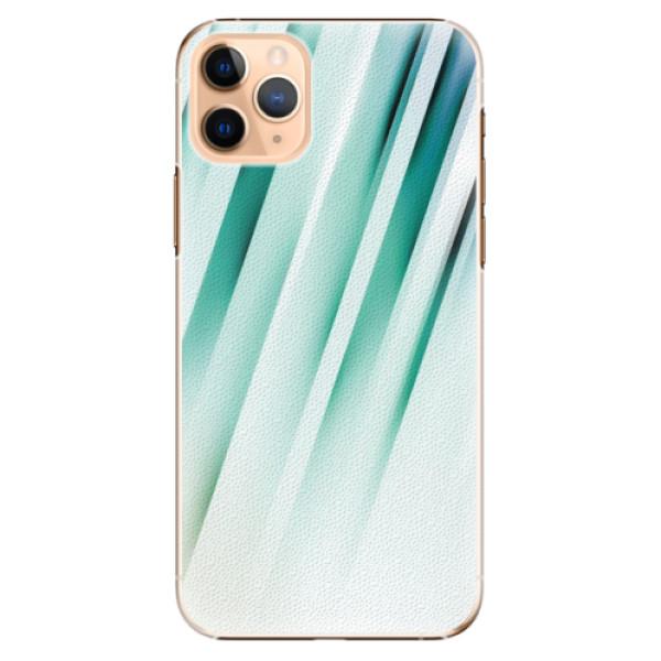 Plastové pouzdro iSaprio - Stripes of Glass - iPhone 11 Pro Max