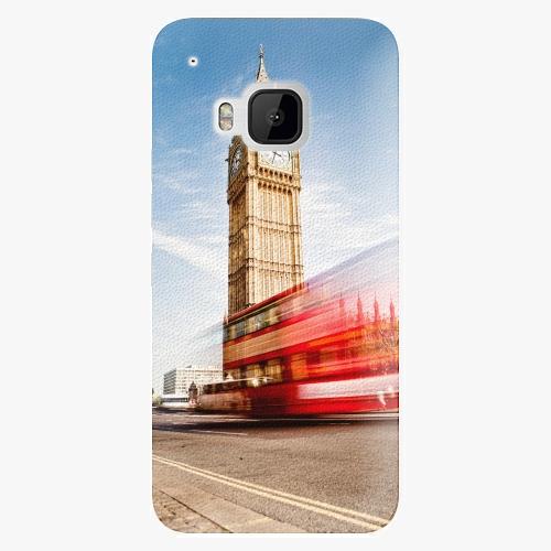 Plastový kryt iSaprio - London 01 - HTC One M9