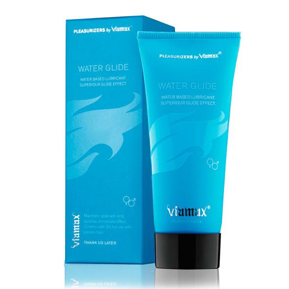 Lubrikační gel Viamax - Waterglide 70 ml