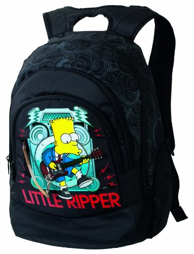 Batob Simpsonovi Little Ripper