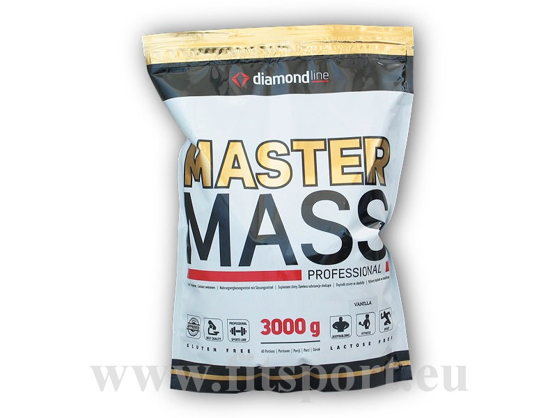 Diamond Line Masster Mass