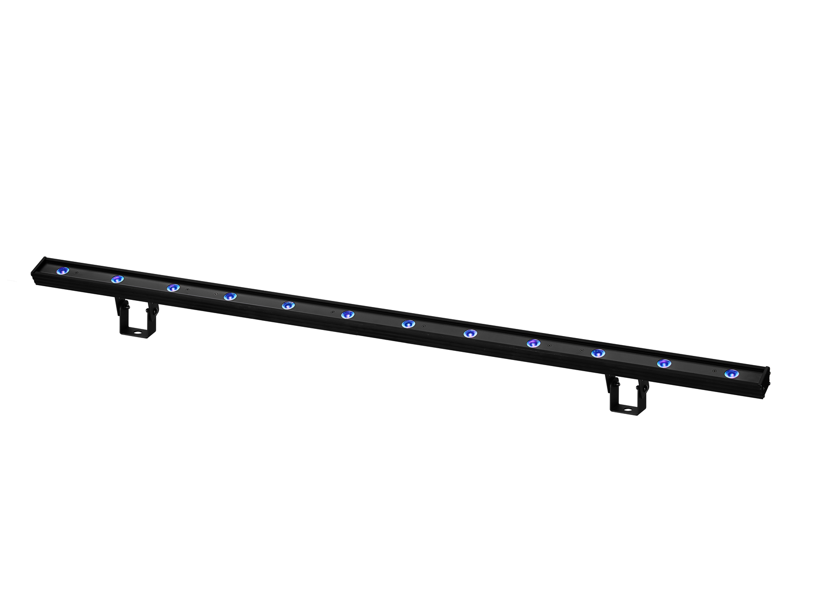 Antari DarkFX Strip 1020, UV LED bar, 12x 1,9 W UV, DMX