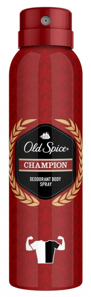 Champion deodorant ve spreji 150 ml