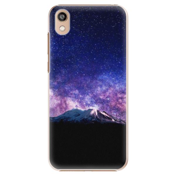Plastové pouzdro iSaprio - Milky Way - Huawei Honor 8S