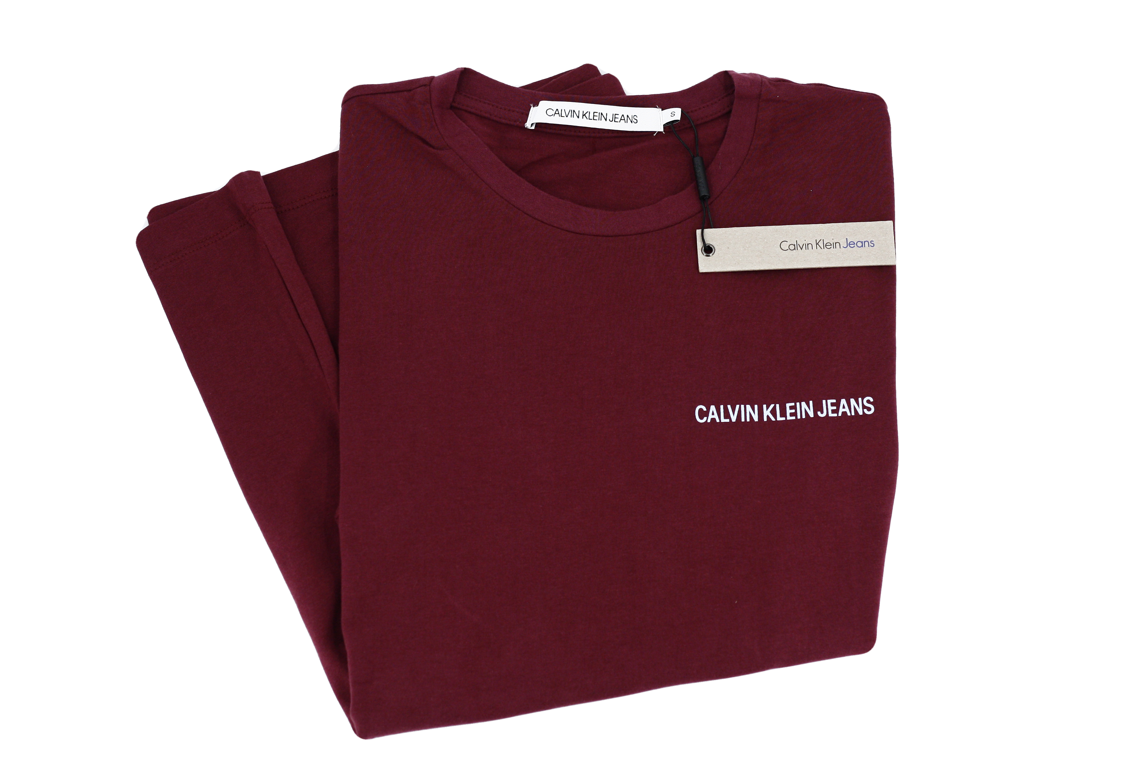 Pánské tričko OU7 - Calvin Klein