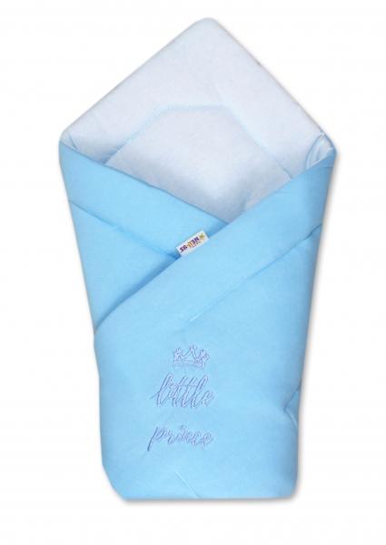 baby-nellys-rychlozavinovacka-little-prince-78x78-jersey-modra