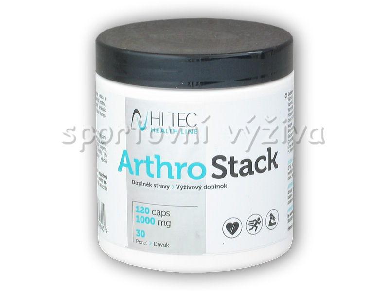 health-line-arthrostack-120-kapsli