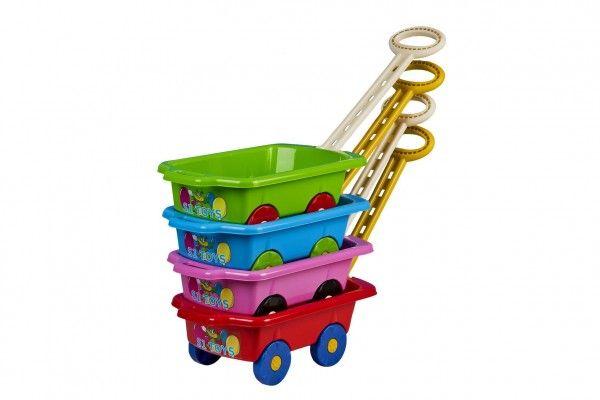 Dětský vozík, 45 cm