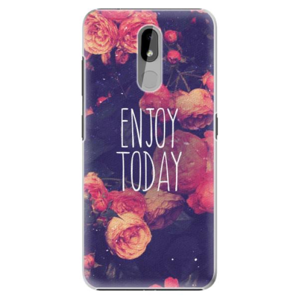 Plastové pouzdro iSaprio - Enjoy Today - Nokia 3.2