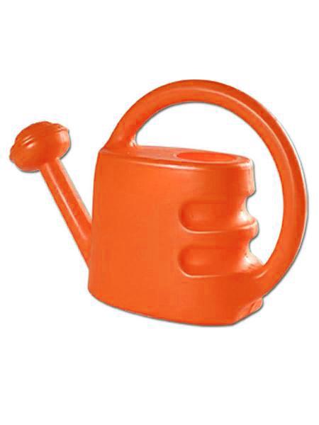 Dětská konvička - oranžová