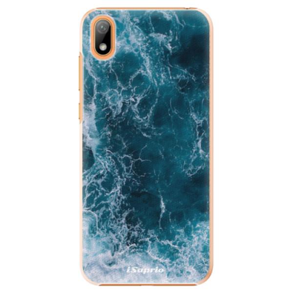 Plastové pouzdro iSaprio - Ocean - Huawei Y5 2019
