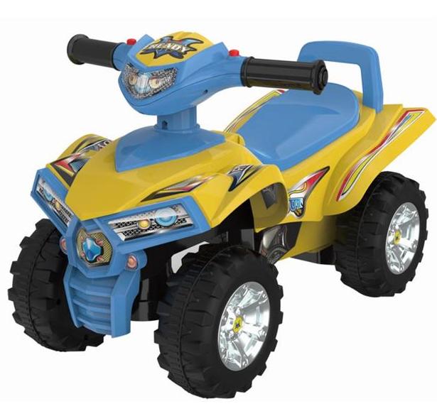 baby-mix-detske-odrazedlo-ctyrkolka-quad-zluta-modra