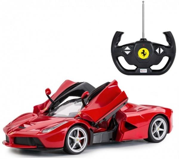 FERRARI La Ferrari F70 1:14 RTR - červené