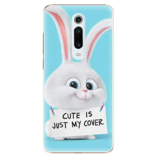 Plastové pouzdro iSaprio - My Cover - Xiaomi Mi 9T Pro