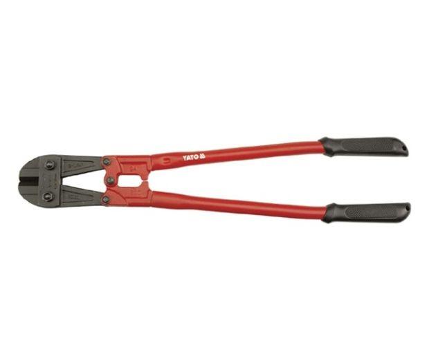 Nůžky štípací na tyče - 450 mm, CrMo