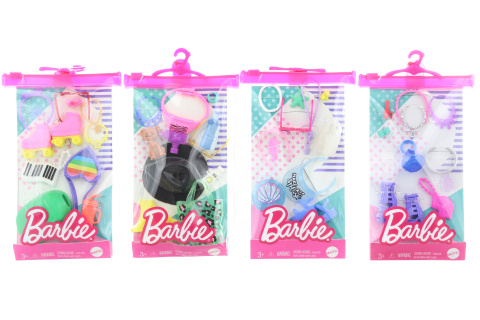 Barbie Módní příběhy asst GWD98