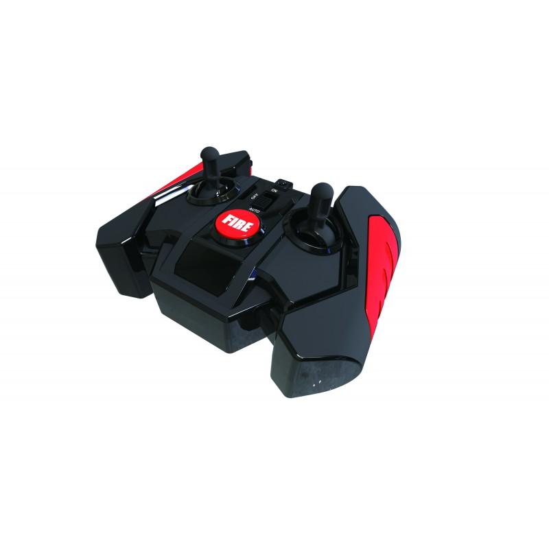 Sada Laser Battle Hunters R/C na dálkové ovládání