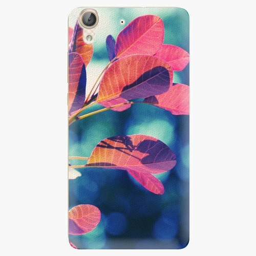 Plastový kryt iSaprio - Autumn 01 - Huawei Y6 II