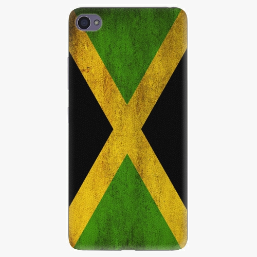 Plastový kryt iSaprio - Flag of Jamaica - Lenovo S90