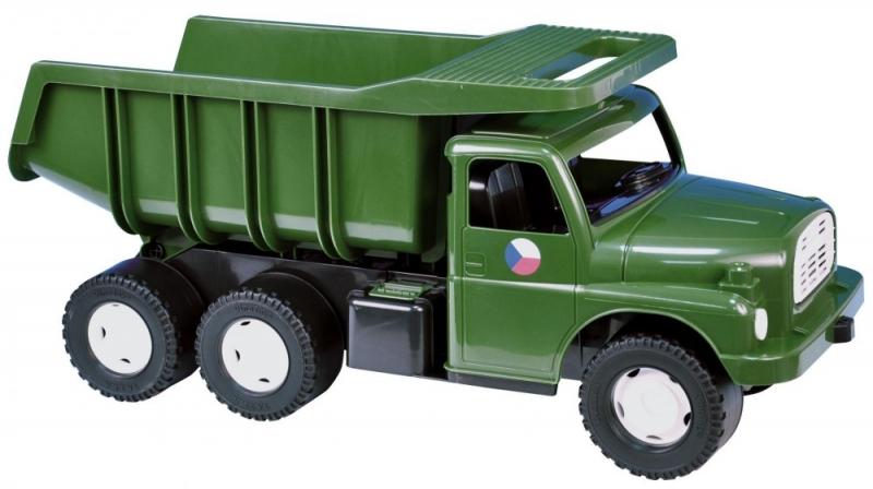 auto-tatra-148-vojenska-plastova