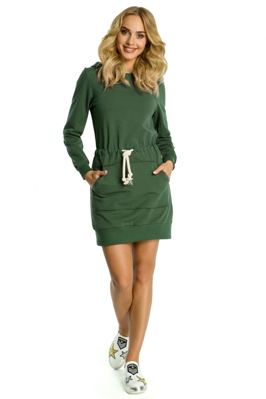 Denní šaty model 107474 Moe