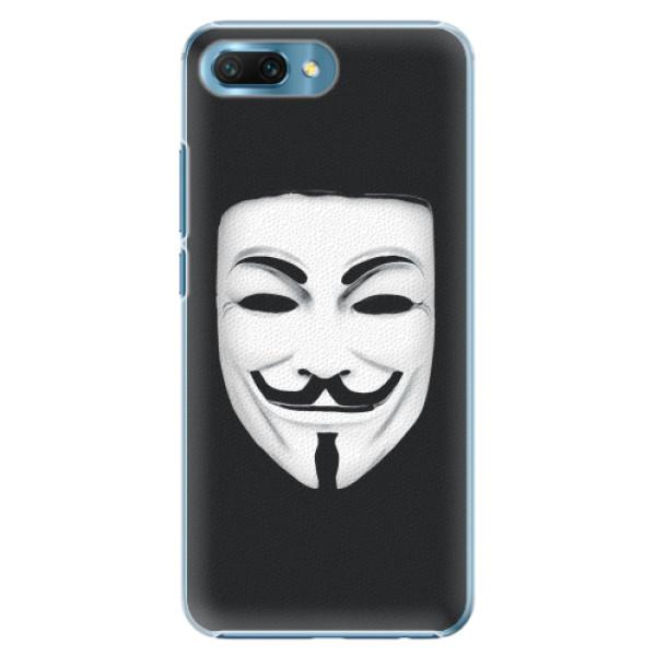 Plastové pouzdro iSaprio - Vendeta - Huawei Honor 10