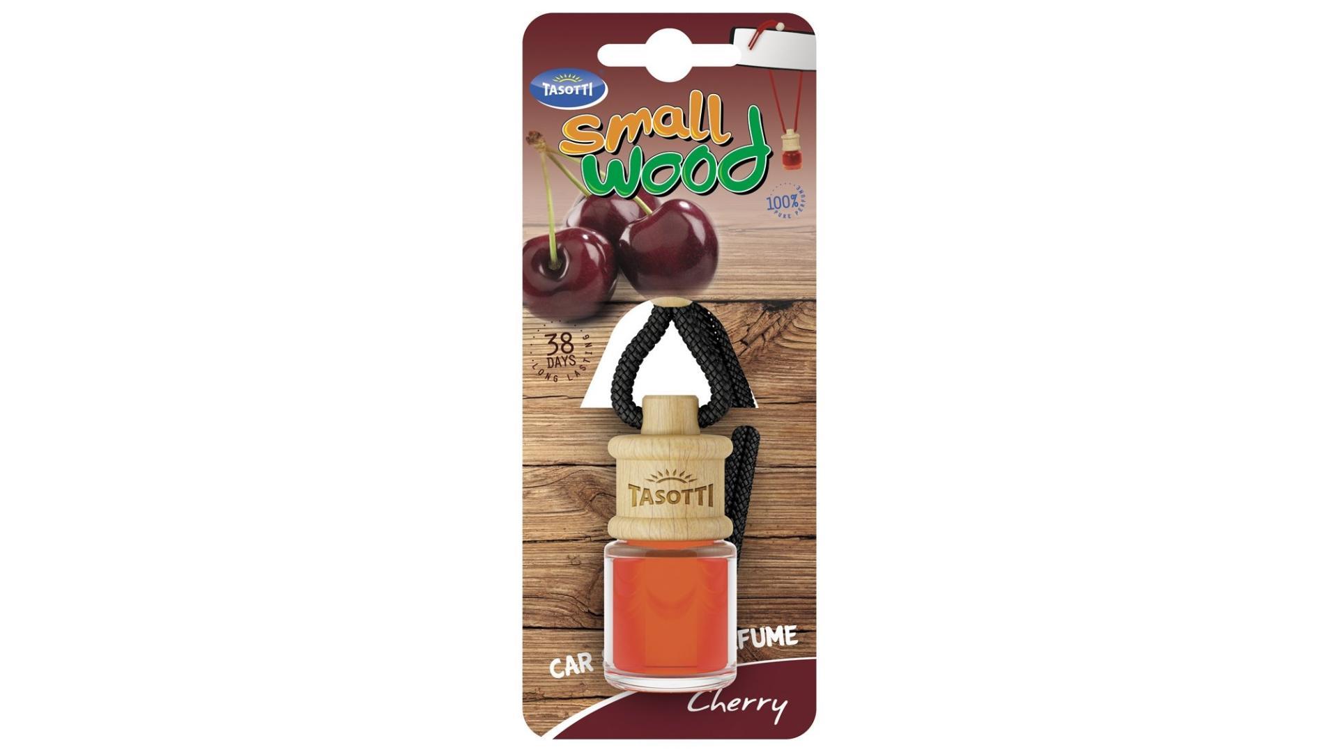 TASOTTI Small wood cherry