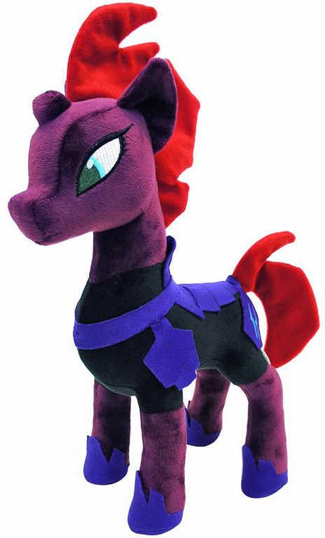 PLYŠ Poník Tempest Shadow 27cm My Little Pony *PLYŠOVÉ HRAČKY*