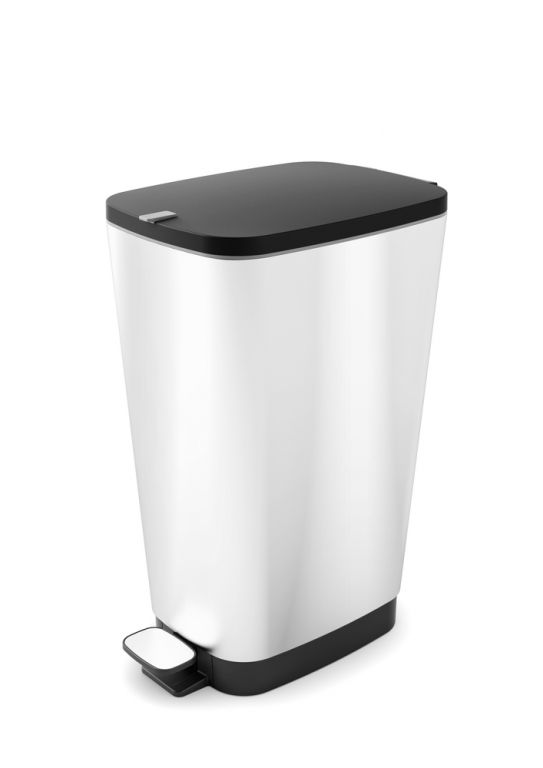 odpadkovy-kos-chic-35-l-stribrny