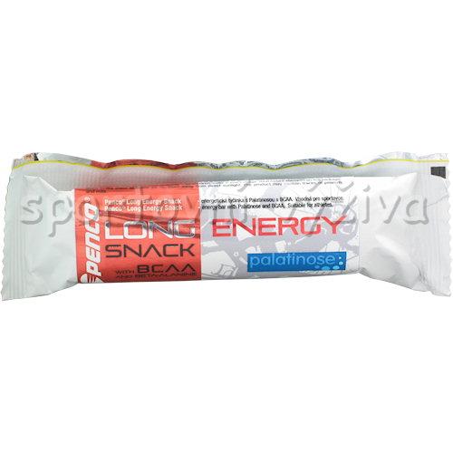 Long Energy Snack 50g-rum-kokos